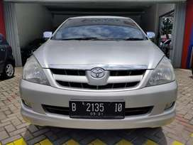 Toyota Innova V Luxury AT 2006