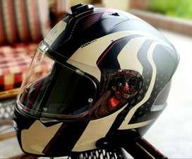 MT Stinger Full face helmet
