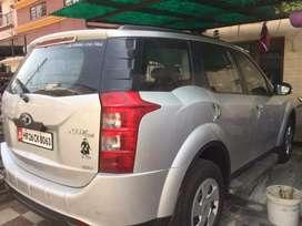Mahindra XUV500 2014 Diesel 90000 Km Driven