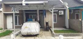 take over rumah cantik dp 98jt cicilan 3jutaan/bln no bichek @pinus 3