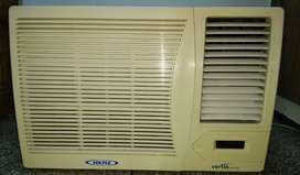 1.5 Voltas window AC