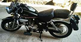 Vista 200 cc (Chakwal City)