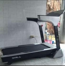 Big new TL166 electric Treadmill 1 function+auto incline