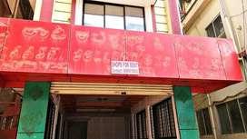Commercial shop in ground floor for rent in Kankanady