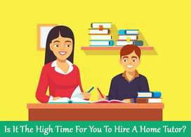 Home tution classes