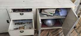 Spacious Cabinet