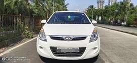Hyundai I20 Magna 1.2, 2011, CNG & Hybrids