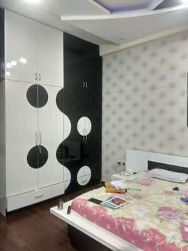 Luxurious Furnished 4BHK Independent Floor In Aggarwal street B.Garh