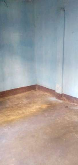 Assam type single room available for rent at Hatigaon