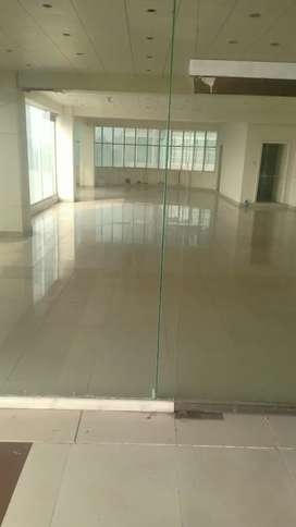 350 SQFT OFFICE FOR RENT NEAR STATELIFE BUILDING LIAQAT ROAD