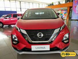 [Mobil Baru] Nissan Livina 2020 Cash Credit NEGO Bandung