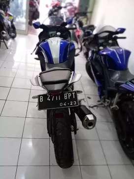 Yamaha  YZF R15 Th 2018 Cash / Credit