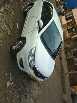Tata Zest cng 148000 Kms 2017 year