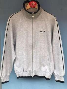Adidas Tracktop Desente Misty Grey Original