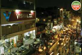 VACANCIES boys and girls IN VISHAL MEGAmart