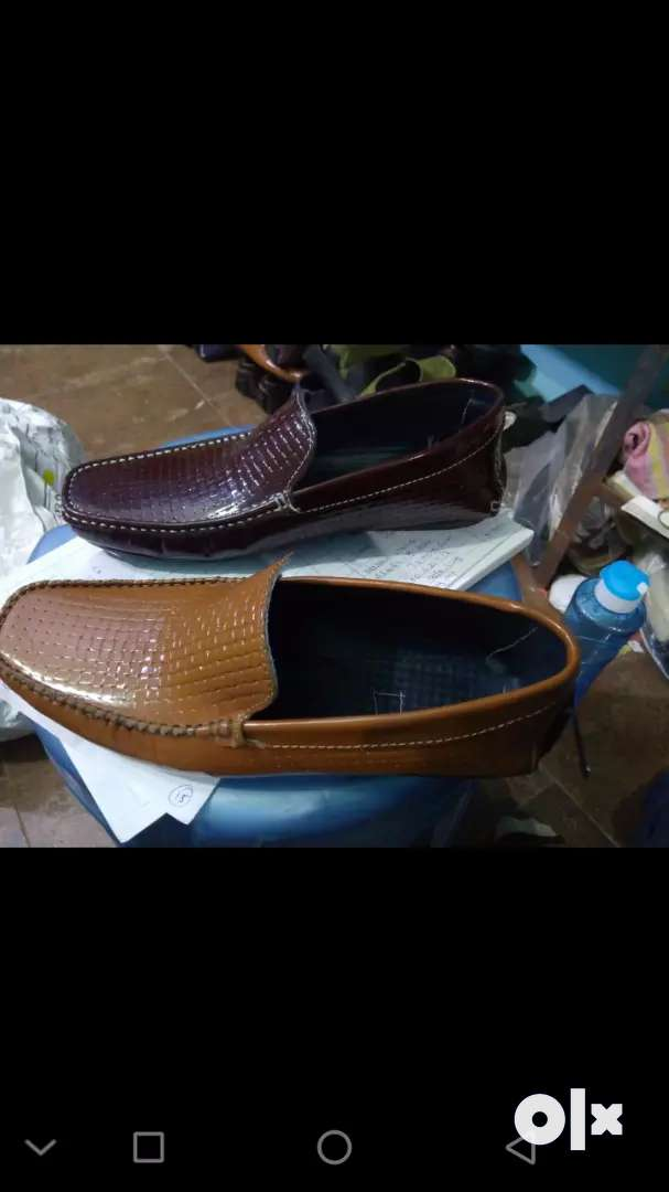 Leather shoe at low cost 0