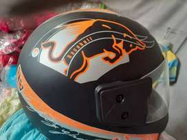 New Helmet for sale
