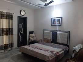 Independent fully furnished flat in dugri glada heights