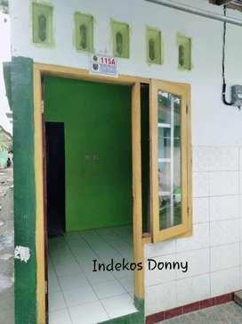 Indekos Donny (Disewakan kos 5 menit jalan kaki ke stasiun Citayam)
