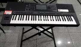 Keyboard Yamaha PSR SX 700 Bisa Di Kredit
