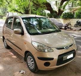 Hyundai I10 Magna 1.2 Automatic, 2010, Petrol