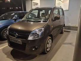 Wagon R, VXI, Brown Color driven 52000 kms is for Sale in Sainikpuri