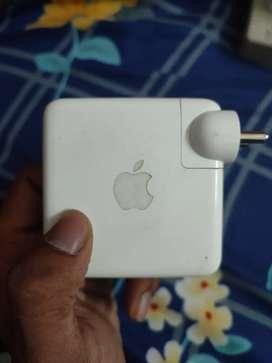Apple laptopadapter