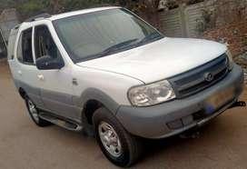 Tata Safari 4x2 LX DICOR BS-III, 2011, Diesel