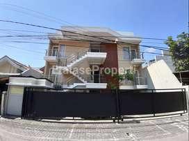 Rumah Kos Mewah & Baru di Jantung Surabaya Barat