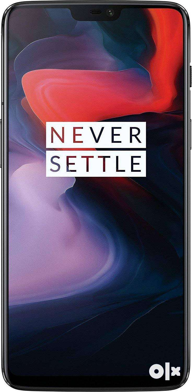 OnePlus 6 (8GB RAM, 128GB ) 0