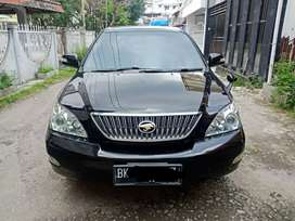 Toyota Harrier 2.4G Automatic 2007