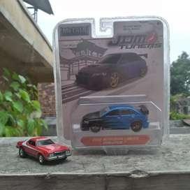 Mitsubishi Lancer Evolution 7