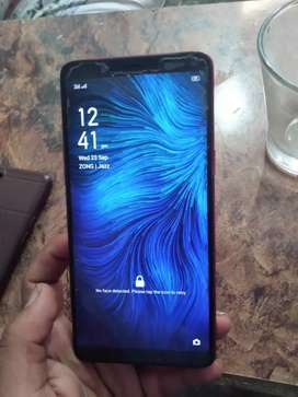 oppo f7 youth 4 gb ram 64gb memary