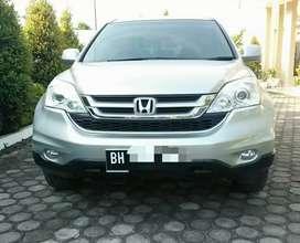 Honda CRV 2.4 A/T Gen 3