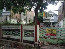 #9743 Dijual tanah di Parangkusumo