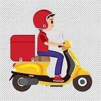 PINK CITY  (DELIVERY BOY)