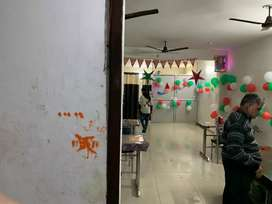 2000sqft Commercial ShowroomForRent in Main Raibareilly Road,Telibagh.
