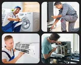 Home appliance technician wanted