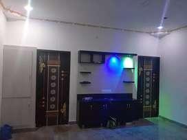 Vandiyur New House