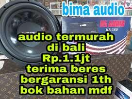 Audio termurah berkualitas grs 1th