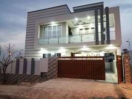 10 Marla Brand New House F1