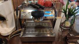 Mesin kopi espresso la marzocco GS3 AV (volumetrik)