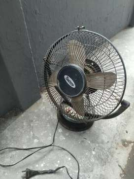 Table fan good & working condition