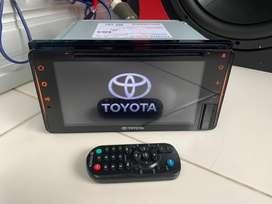 Original Toyota Avanza / Calya 2020