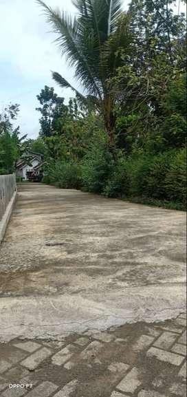 Kode : TP 2190 #Tanah Pekarangan Bagus Murah di Minggir Sleman