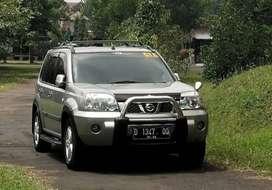 Nissan XTrail Stt 2.5 Tahun 2007