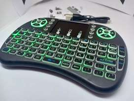 Mini Keyboard Wireless