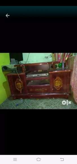 TV unit ...good condition