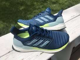 Adidas -Solar Glide-Shoe Running-Article b96286