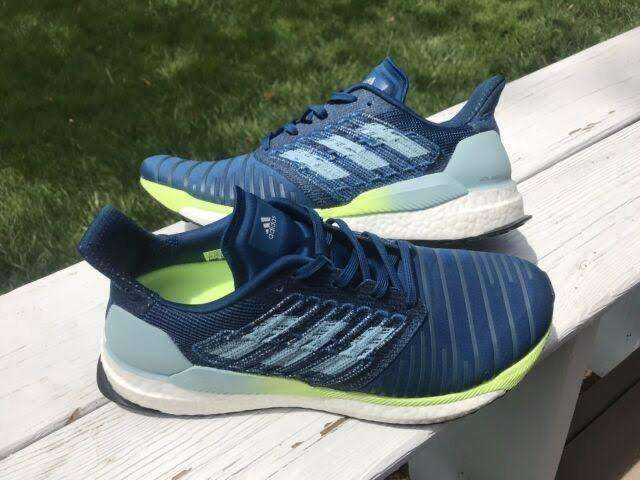 Adidas -Solar Glide-Shoe Running-Article b96286 0